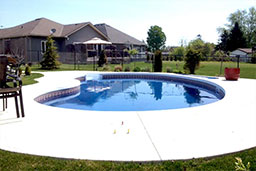 Swimming Pool And Hot Tub Sales Service And Supplies