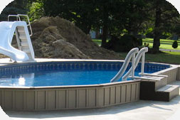 Swimming Pool And Hot Tub Sales Service And Supplies Napanee Kingston Picton